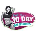 Emily Skye 30 Day Ab Shred