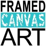 FramedCanvasArt.com