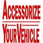 Accesorize Your Vechicle