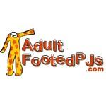 Adult Fooyed PJS