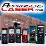 Appraisers Laser