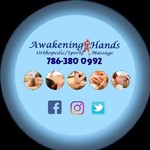 Awakening Hands Massage