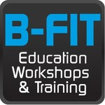 B-Fit Expo UK