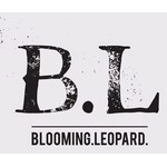 Blooming Leopard