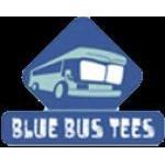 Blue Bus Tees
