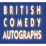 Britishcomedyautographs.co.uk