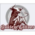 Bulls Eye Tattoos