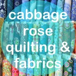 Cabbage Rose Quilting Shop