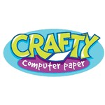 Crafty Computer Paper