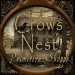 Crowsnestprimitiveshoppe.com