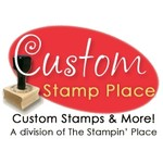 Custom Stamp Place
