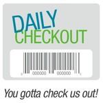 Daily Checkout