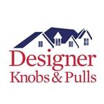 Designer Knobs & Pulls