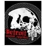 Detroit Motor Apparel