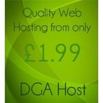DGA Host