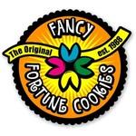 Fancy Fortune Cookies