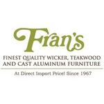 Fran's Wicker and Rattan Furniture