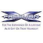 FreemanX Experience Australia