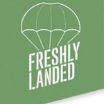 Freshly Landed