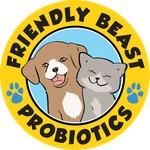Friendlybeast Probiotics