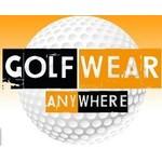 Golf Wear Anywhere