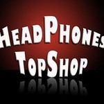 Headphones Top Shop