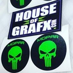 House of Grafx