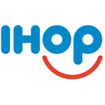 $5.00 OFF Total Purchase at IHOP with minimum purchase of $15.00