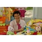 Les chambres bébé Katherine Roumanoff