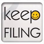 Keepfiling