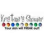 Kristines Shower