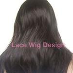 Lace Wig Design