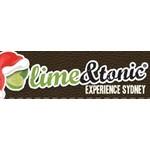 limeandtonic.com
