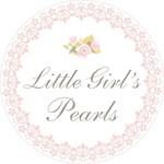 Little Girls Pearls