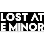 Lost At E Minor