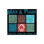 Max and Plugs