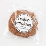 Milkin' Cookies