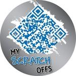 My Scratch Off Labels