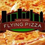 Newyork Flying Pizza