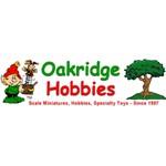 Oakridge Hobbies