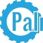 Palm Pilot Gear H.Q.