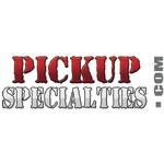 Pickup Specialties