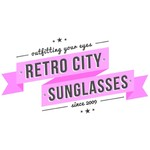 RETRO CITY SUNGLASSES