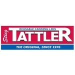 Tattler Reusable Canning Lids