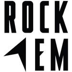 Rock Em Socks