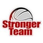 Stronger Team Shop