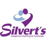 Silvert's Adaptive Clothing and Footwear