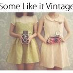 Some Like it Vintage.com