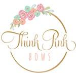 Think Pink Bows