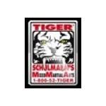 Tiger Schulmann's Karate